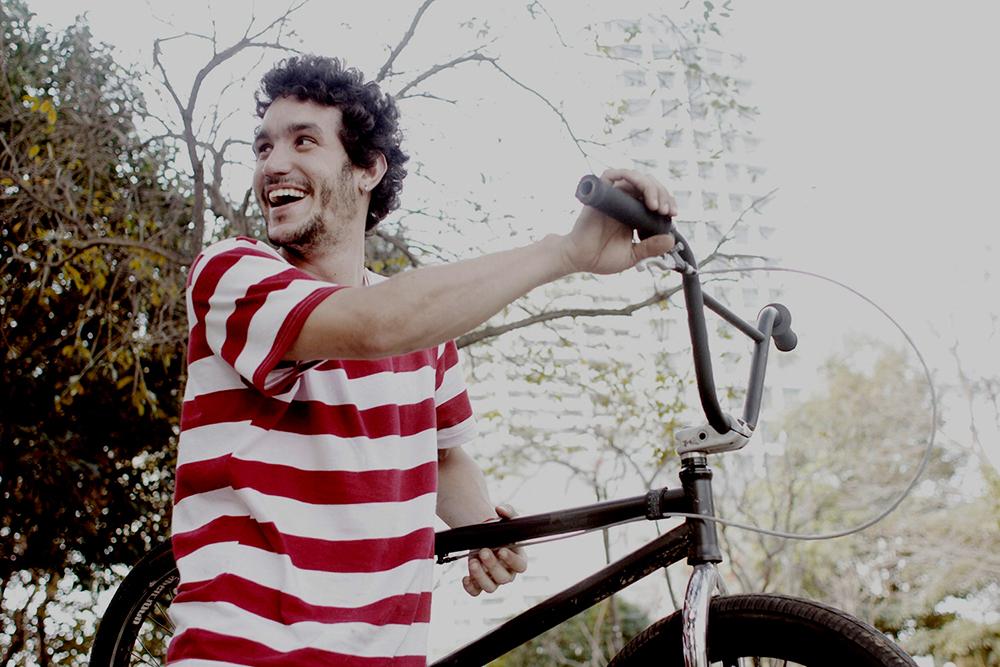 Pedro Steinberg